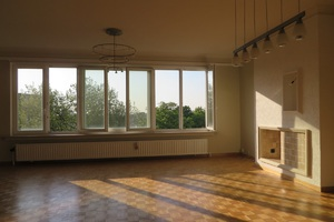 TE HUUR: 4e verdiep, lift, 97m²